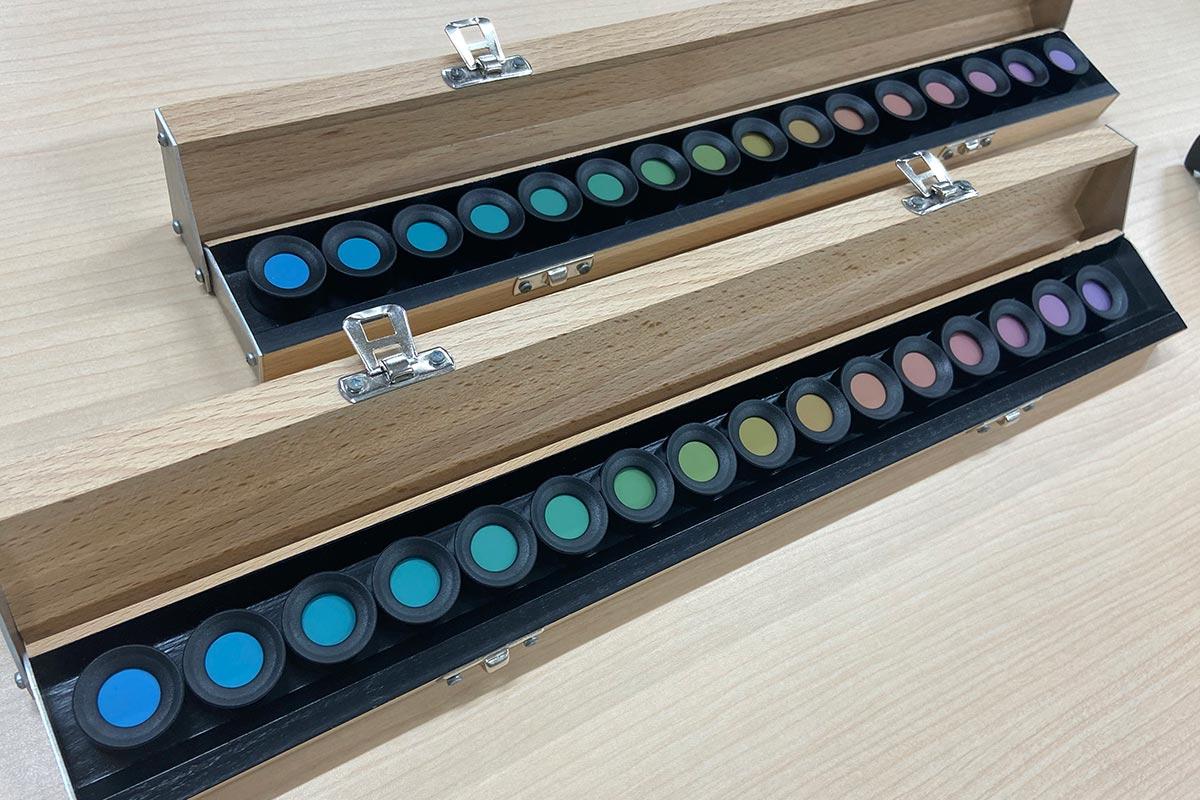 立体視検査