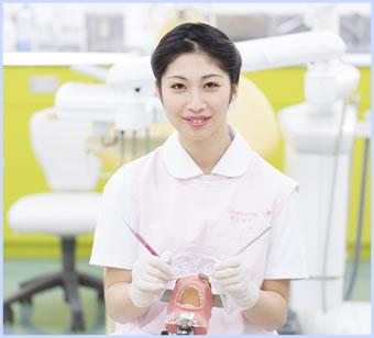 歯科衛生士学科Ⅰ部ブログ