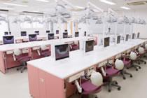 ファントム実習室